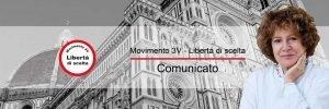 L'Avv. Tiziana Vigni è la candidata a Presidente della Toscana