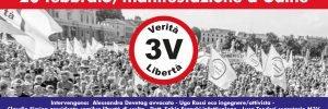 Riprendiamoci la vita:     Manifestazione a Udine