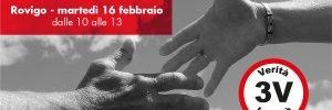 Incontro con la cittadinanza a Rovigo